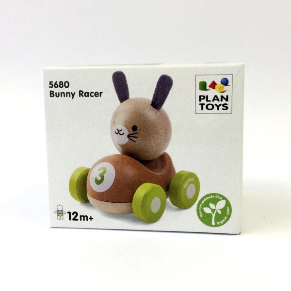 Bunny Racer